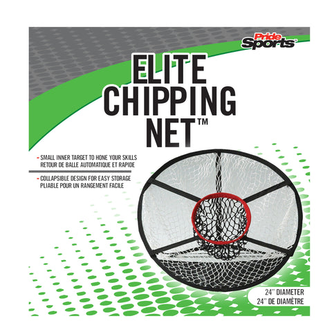 Elite Chipping Net™