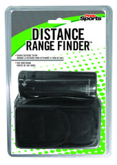 Distance Range Finder
