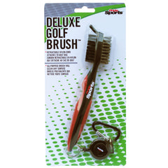 Deluxe Golf Brush