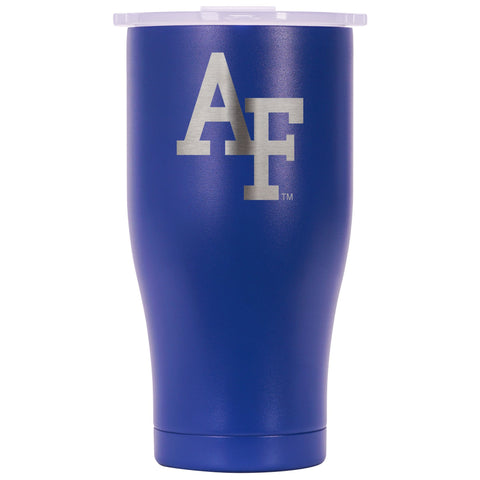 Air Force Academy 27oz Chaser Blue/White