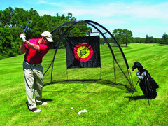 "All Play 8'x 10' ""Big Mouth"" Golf Net"