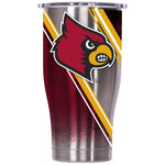 Louisville Double Stripe Wrap 27oz Chaser