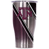 Texas A&M Double Stripe Wrap 27oz Chaser