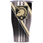 U.S. Military Academy Double Stripe Wrap 27oz Chaser