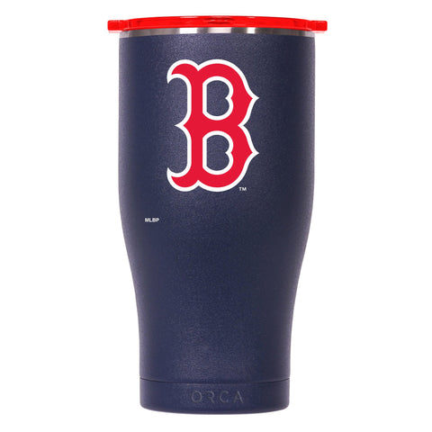 Boston Red Sox Chaser 27oz Navy/Red