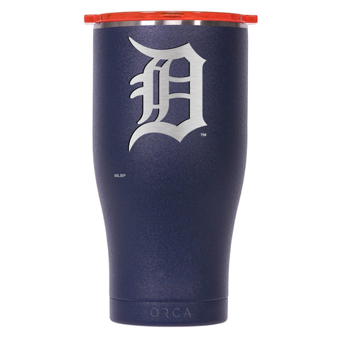 Detroit Tigers Chaser 27oz Navy/Orange