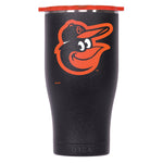 Baltimore Orioles Chaser 27oz Black/Orange