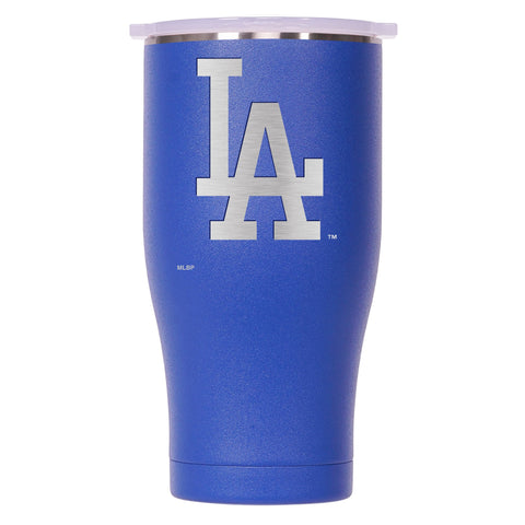 Los Angeles Dodgers Chaser 27oz Blue/White