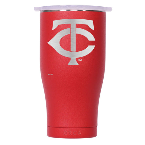 Minnesota Twins Chaser 27oz Red/Blue