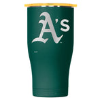 Oakland Athletics Chaser 27oz Dark Green/Yellow