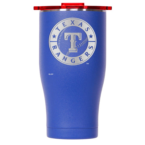 Texas Rangers Chaser 27oz Blue/Red