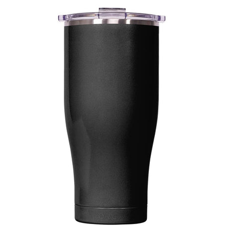 Chaser 16oz Black