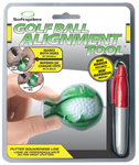 Softspikes® Golf Ball Alignment Tool™