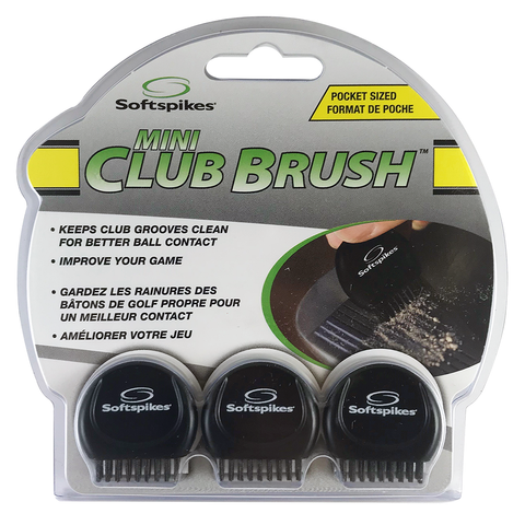 Softspikes® Mini Club Brush™