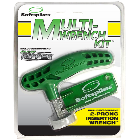 Softspikes® Multi-Wrench Kit™