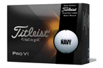 Titleist® PROV1 Military Logo Golf Balls