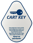 Stock Cart Tag