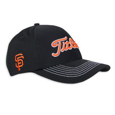 Titleist® MLB Deluxe Adjustable Hats - Choose Your Favorite Team ... 1e29cacf8
