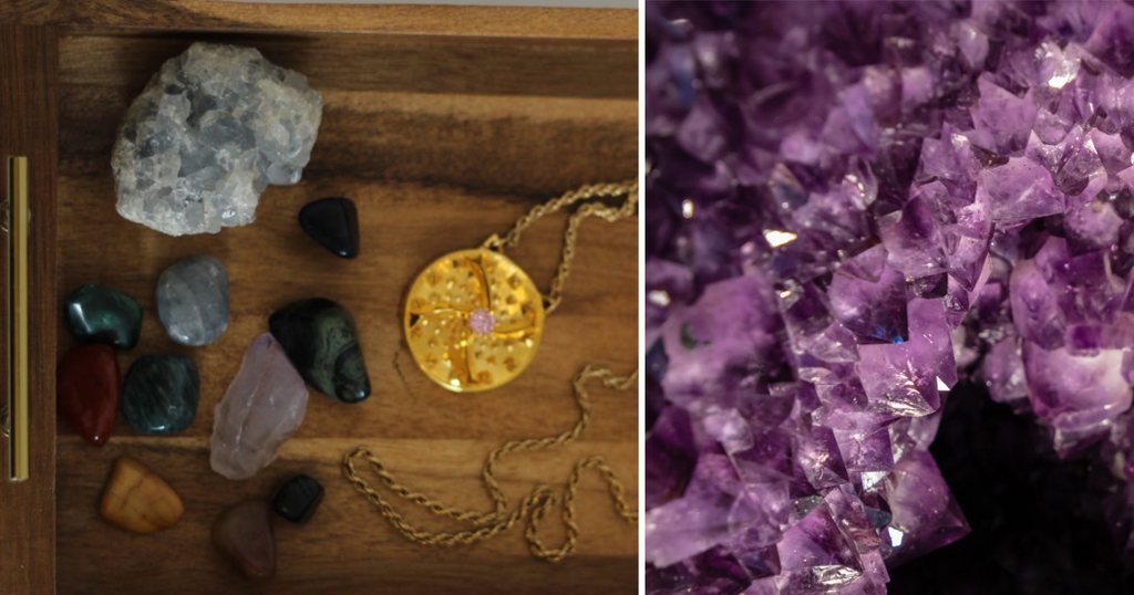 Gemstones: How They Form and How to Use Them in Your Everyday Life