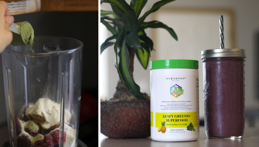 4 Incredible Reasons to Start Your Day with this Superfood Smoothie Recipe