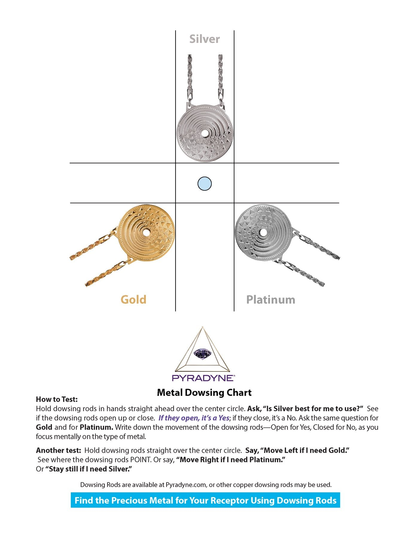 image about Free Printable Pendulum Charts referred to as PYRADYNE® Coloration Charts - Totally free. Check out in direction of View which Coloration your self