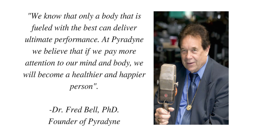 Dr. Fred bell