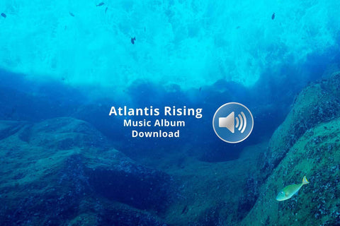 Atlantis Rising CD