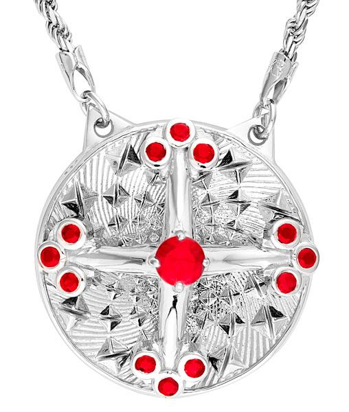 Christos Cross Receptor - Pyradyne