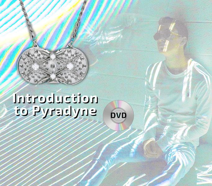 Introduction To Pyradyne - Audio CD - Pyradyne