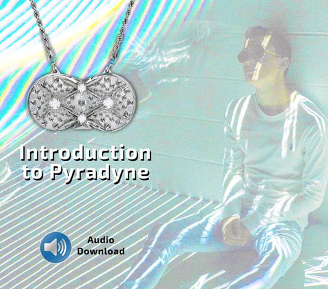 Rays of Truth – Crystals of Light:  Tutorial Audio Download