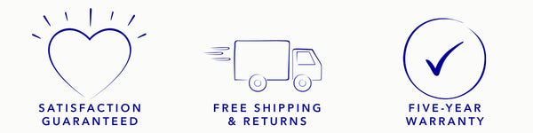 KateKlein Guarantee Delivery Warranty