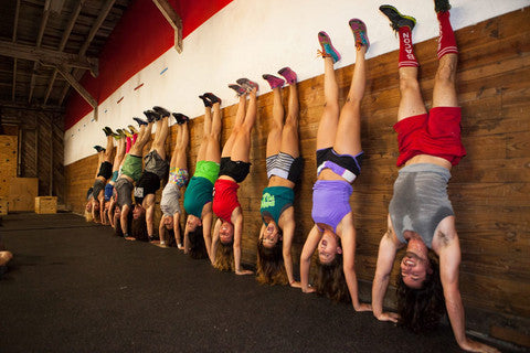 Box Interview : CrossFit NOLA