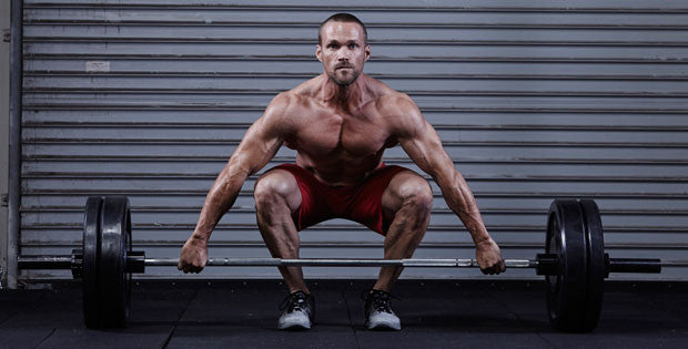 Chris Powell on His Favorite and Least Favorite Exercises