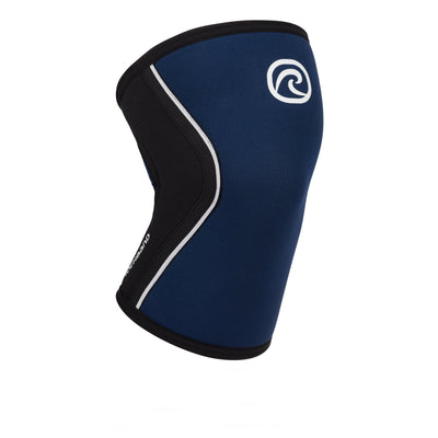Rehband Navy Knee Support (5mm / Single)