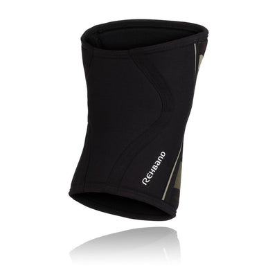 Rehband Rx Knee Sleeve 7mm Camo - 5