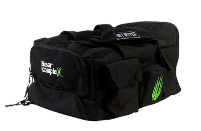 Bear Komplex Bad Ass Gym Bag