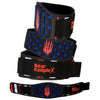 Bear Komplex Stars and Stripes Strength Belt