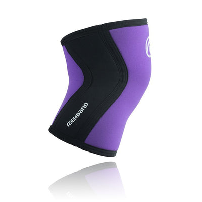 Rehband Rx Knee Support Purple - 3