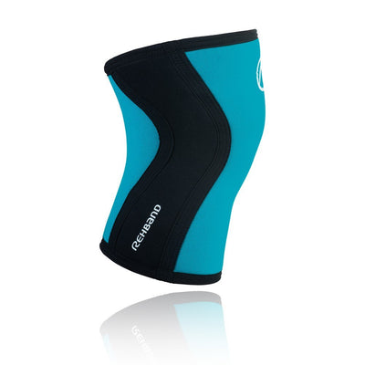 Rehband RX Knee Support Turquoise - 3