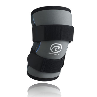Rehband 7790 Strongman Knee Support - 1
