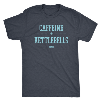 Caffeine and Kettlebells Mens