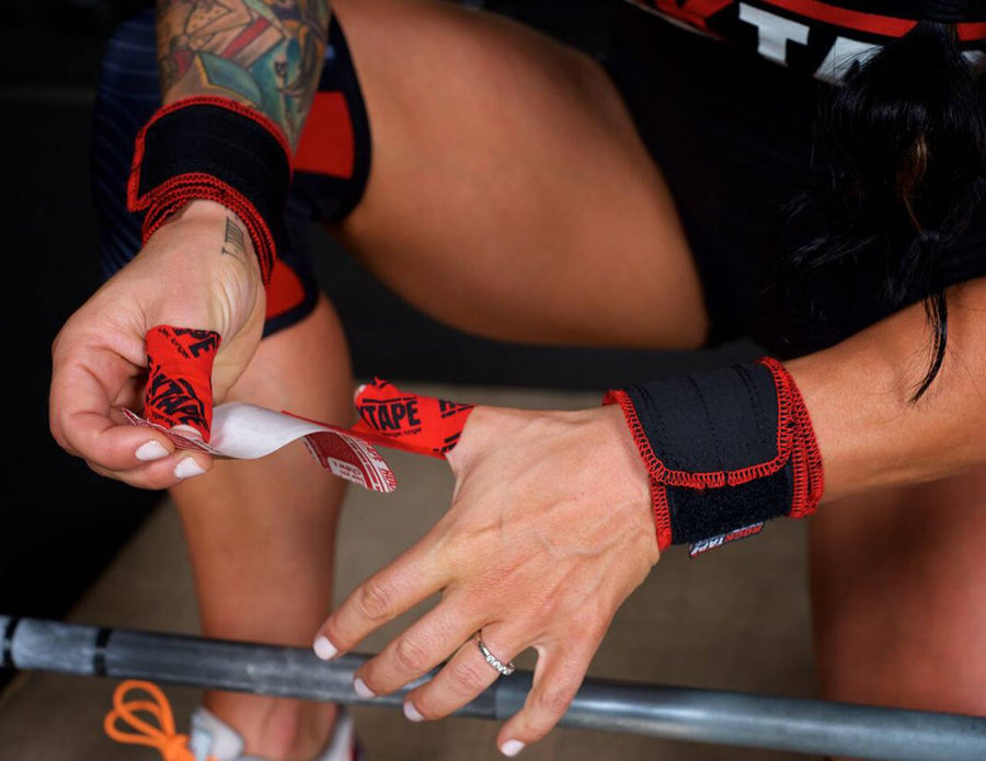 RockTape Hook Grip Tape