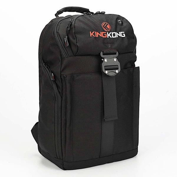 King Kong Mini Backpack Black - 1