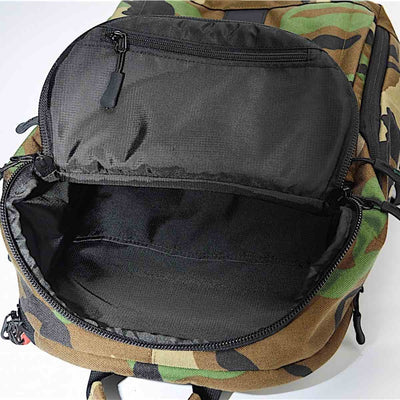 King Kong Mini Backpack Camo - 6