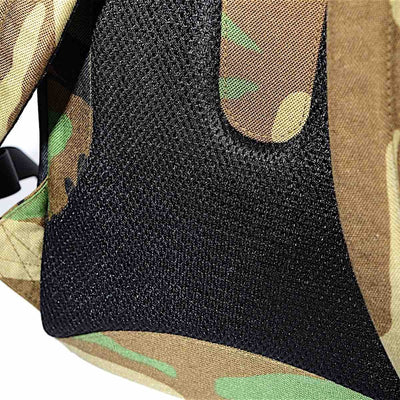 King Kong Mini Backpack Camo - 7
