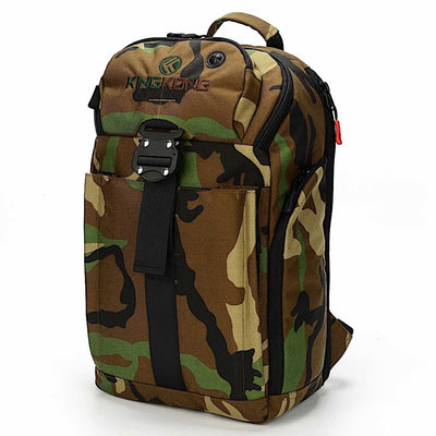 King Kong Mini Backpack Camo - 3