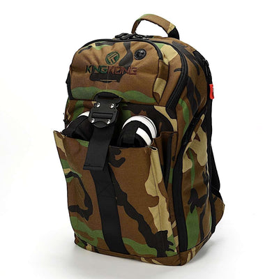 King Kong Mini Backpack Camo - 5