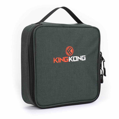 King Kong Meal Bag Insert Black - 3