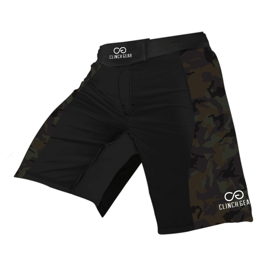 Clinch Gear Trooper Flex Men's Shorts