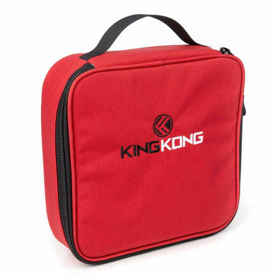 King Kong Meal Bag Insert Black - 4